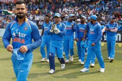 New Zealand Vs India Full Schedule Match Timings Broadcasting Details