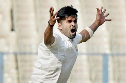 Ranji Cricket Karnataka Vs Gujarat First Day Report Priyank Panchal Vinay Kumar
