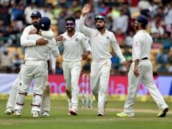 India Vs Australia Probable India Xi Sydney Test Virat Kohli Jasprit Bumrah