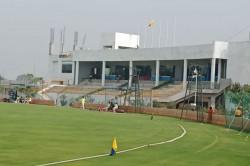 Ranji Cricket Aluru Karnataka Vs Chhattisgarh Day 3 Report