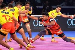 Pkl 2018 Super Raider Pawan Helps Bengaluru Bulls Maiden Title