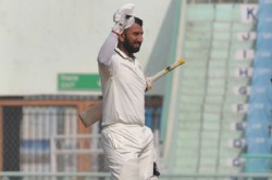 Ranji Trophy Pujara S Century Takes Saurashtra The Brink Victory Vs Karnataka