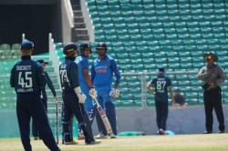 India Vs England Lions 5th Unofficial Odi England Won 1 Wickets