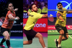 Nehwal Kashyap Srikanth Sail Into Second Round Malaysia Masters