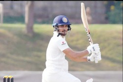 Ranji Vidarbha Karnataka Through To Quarterfinals