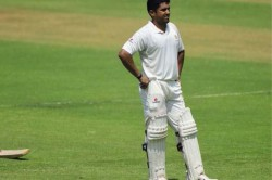 Ranji Manish Pandey Karun Nair Fifties Inch Karnataka Towards Win