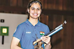 Manu Bhaker Finds Support From Ioa Chief Narinder Batra As Haryana Sports Minister Slams Shooter