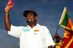 th January 2002 When Muralitharan Almost Pulled Off Kumble In Kandy