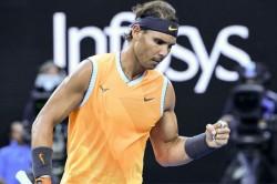 Australian Open Nadal Beats Tsitsipas Enter Men S Singles Final
