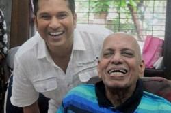 Sachin Tendulkar Coach Ramakant Achrekar Dies At