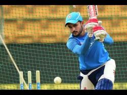 Ranji Cricket Aluru Karnataka Vs Chhattisgarh Day 4 Host Won By 198 Runs