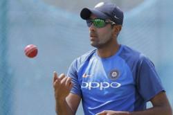 India Vs Australia R Ashwin Ruled Out Of Scg Test