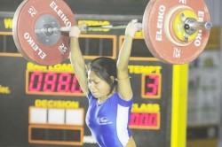 Weightlifter Sanjita Chanu S Doping Suspension Revoked Iwf