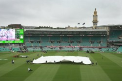 India Vs Australia 4th Test Day 4 Updates Sydney