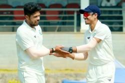 Umesh Yadav Stars As Vidarbha Beat Kerala Reach Ranji Trophy Final