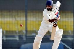 Ranji Trophy Vinay Kumar Completes Half Century As Karnataka Take Lead
