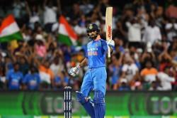 Kohli Surpasses Sangakkara Take Third Spot List Maximum Tons