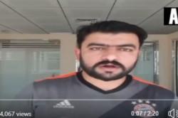 Pakistani Cricket Fan Adil Taj Shared Opinion About Indo Pak World Cup