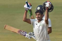 Ranji Trophy Final Live Vidarbha Cross 200 With Loss 7 Wickets