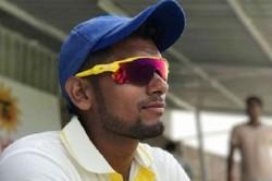 Life Ban Imminent On U 23 Cricketer Anuj Dedha Assaulting Selector