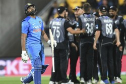 Rohit Sharma And Co Miss On World Record After T20 Series Loss