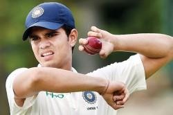 Arjun Tendulkar Included Mumbai U 23 Squad Bcci S One Day League