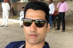 Former Cricketer Amit Bhandari Sustains Head Injuries After Goons Attack Him