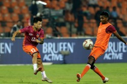 Isl 2019 Can An Improved Delhi Thwart Goa S Top Four March