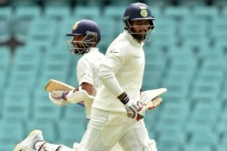 Irani Cup 2019 Roi Slightly Ahead At Stumps On Day