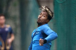 Hardik Pandya Ruled Of Australias Tour Of India Odi Series
