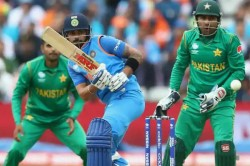 India Ready Not Play Pakistan World Cup Sources