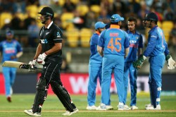 India Vs New Zealand India S Predicted Xi 3rd T