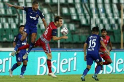 Northeast Qualify After Jfc Draw A Blank In Chennai