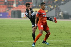 Isl Pune Make Life Difficult For Atk