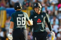 Roy Root Score Centuries As England Register Record Win Against Windies