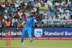 Jasprit Bumrah Becomes Second Indian Scalp 50 T20i Wickets