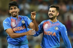 Jasprit Bumrah Is Two Wickets Away From Making History T20i Cricket