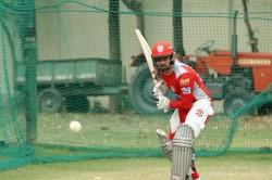 Syed Mushtaq Ali Trophy Karnataka Cruise Fourth Win