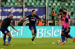 Isl South Indian Teams Chennai Kerala Face Tomorrow