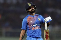 Kohli We Wanted To See Players Reaction To Pressure