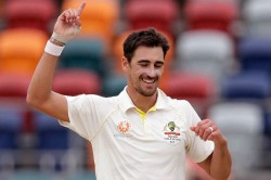 Mitchell Starc Bags 10 Wicket Haul As Australia Thrash Sri Lanka To Win Series