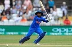 Mithali Raj Becomes First Female Cricketer Play 200 Odis
