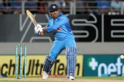 Ms Dhoni Joins Elite List Becomes First India Cricketer Achieve This Feat