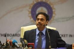 Msk Prasad Reveals Plan Team India Ahead World Cup