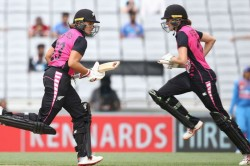 nd T20i New Zealand Women Beat India 4 Wickets Clinch Series