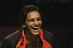 Pv Sindhu India S Badminton Star Signs Deal Worth Rs 50 Crores