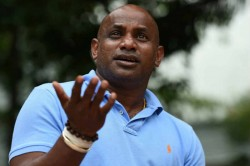 Unfortunate That I Have Been Charged Icc Despite No Evidence Of Corruption Jayasuriya