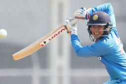 Icc Odi Rankings Smriti Mandhana Becomes No 1 Batter World
