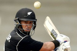 Kane Williamson Ross Taylor Drs Blunder As Black Caps Lose To India