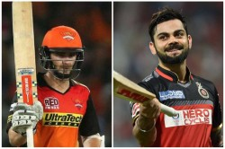Ipl 2019 Match 11 Srh Vs Rcb Probable Xis March 31